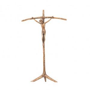 Stehkreuz mit Corpus