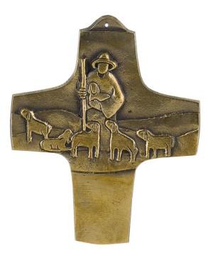 Symbolkreuz Der Herr ist mein Hirte