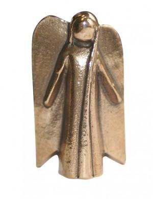 Bronze-Handschmeichler Engel für dich