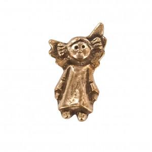 Bronzehandschmeichler Ein Engel für dich