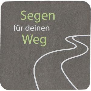 SchieferMagnet Weg