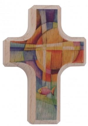 Handschmeichlerkreuz Segen für dich