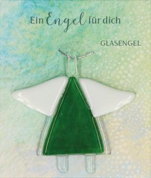 Engel-Glasanhänger Ein Engel für dich