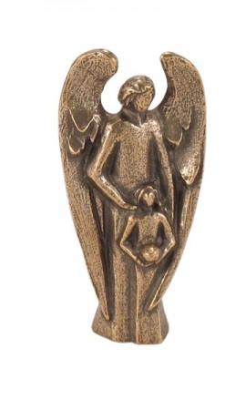 Engel Figur der Geborgenheit