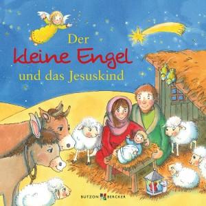Der kleine Engel und das Jesuskind