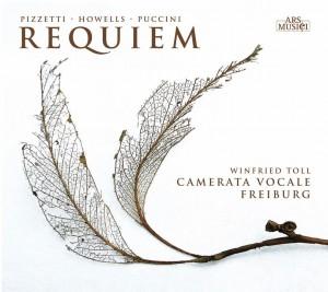 Pizzetti / Howells / Puccini - Requiem