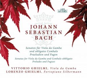 Johann Sebastian Bach - Sonaten