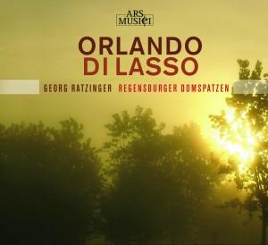 Olando di Lasso - Geistliche und weltliche Chorwerke