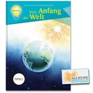 TING Audio-Buch - Vom Anfang der Welt
