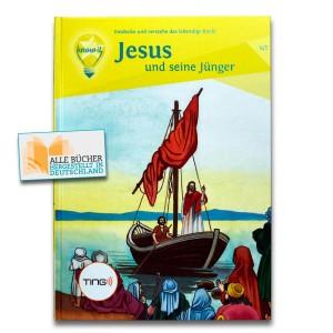 TING Audio-Buch - Jesus und seine Jünger