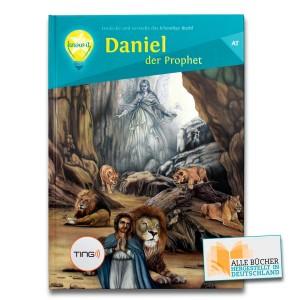 TING Audio-Buch - Daniel der Prophet