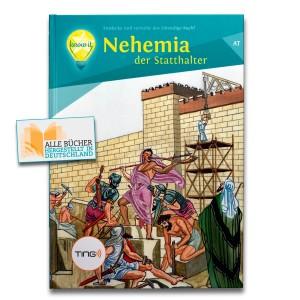 TING Audio-Buch - Nehemia der Statthalter