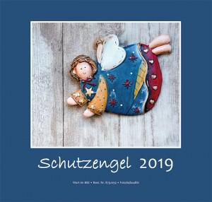 Schutzengel - Kalender 2019