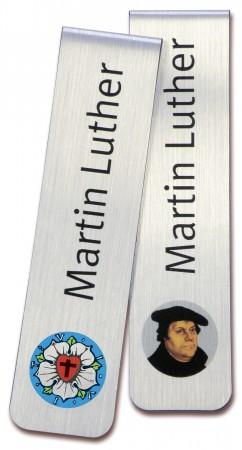 Magnet-Lesezeichen Martin Luther