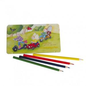 Buntstift-Set Kleiner Engel, geh mit mir zum Kindergarten