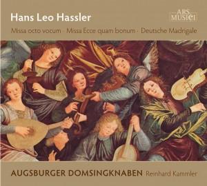 Hans Leo Hassler - Missa octo vocum