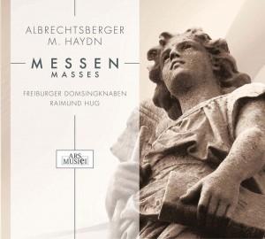 Albrechtberger / M. Haydn - Messen