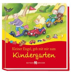 Kleiner Engel, geh mit mir zum Kindergarten