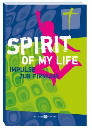 Spirit of my life - Impulse zur Firmung