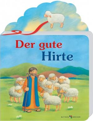 Pappbilderbuch: Der gute Hirte