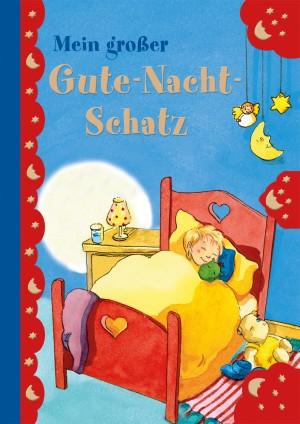 Mein großer Gute-Nacht-Schatz