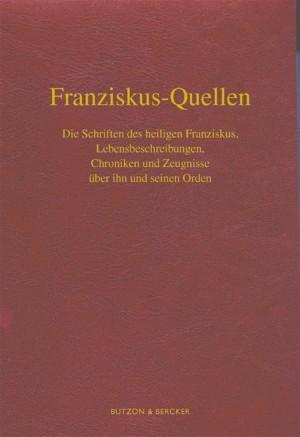 Franziskus-Quellen