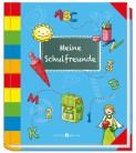 Geschenkbuch Meine Schulfreunde