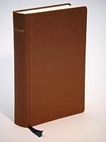 Gotteslob (Leinen, braun, Naturschnitt) Diözese Rottenburg-Stuttgart - Ausgabe A