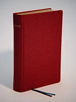 Gotteslob (Leinen, weinrot, Goldschnitt) Diözese Rottenburg-Stuttgart - Ausgabe B