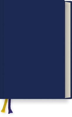 Gotteslob Großdruck Kunstleder dunkelblau - Bistum Rottenburg-Stuttgart