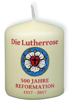 2017 - Jubiläumsjahr Luther