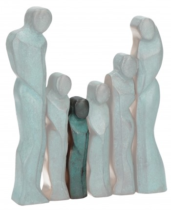Figur, Kind 7,5 cm