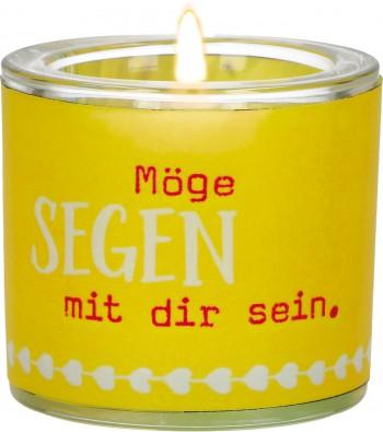 """LichtMoment """"Möge Segen mit dir sein"""""""
