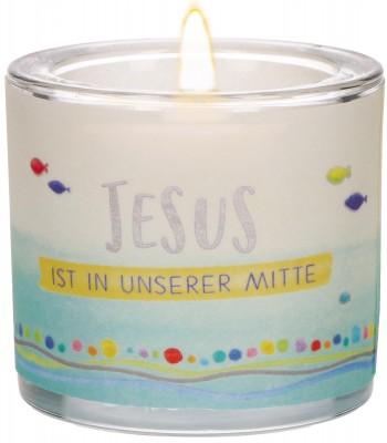 LichtMoment Jesus ist in unserer Mitte