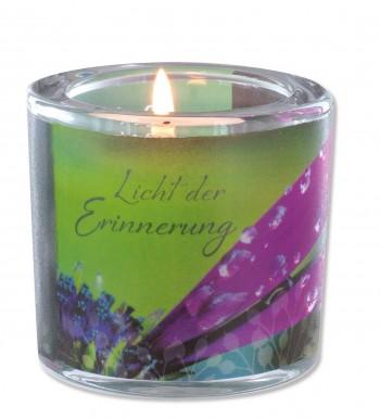 LichtMoment Licht der Erinnerung - Trauer