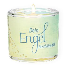LichtMoment Geburtstag - Dein Engel beschütze dich