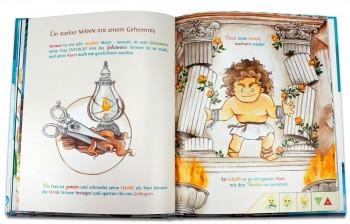 TING Audio-Buch - KIDS Altes Testament