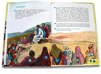 TING Audio-Buch - Jesus, seine Begegnungen