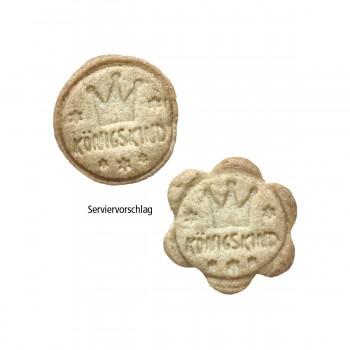 Cookie-Stempel Königskind