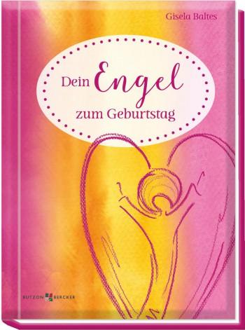 Dein Engel zum Geburtstag