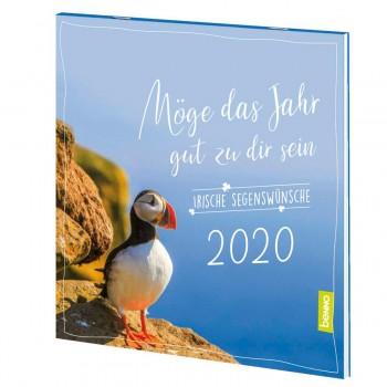 Möge das Jahr gut zu dir sein 2020