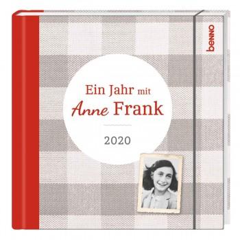 Ein Jahr mit Anne Frank 2020