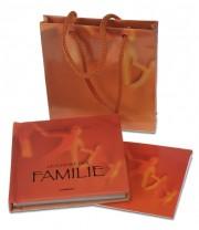 Geschenkbüchlein - Familie