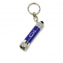 Schlüsselanhänger - Taschenlampe