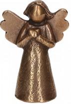 Bronzefigur Engel des Segens