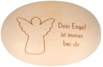 Holzhandschmeichler Dein Engel ist immer bei dir