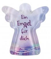 Glasmagnet Ein Engel für dich