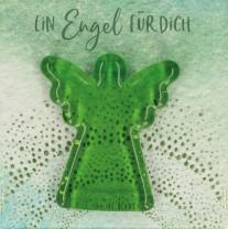 Engel-Glashandschmeichler - Ein Engel für dich
