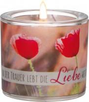"""LichtMoment """"In der Trauer lebt die Liebe weiter"""""""