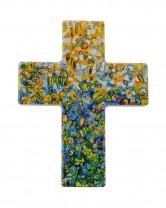 Kreuz Engstens durchwoben
